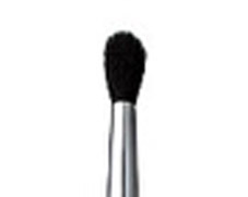 Close up of MAC Tapered Blending Brush 224 bristles.