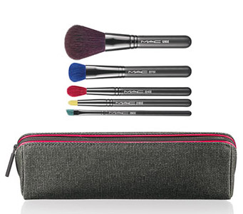 Mac Nordstrom Cine-Matics Brush Set